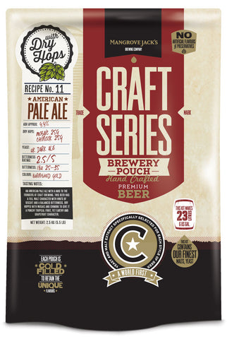 American Pale Ale Craft Series