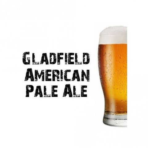 Gladfield American Pale Ale Base