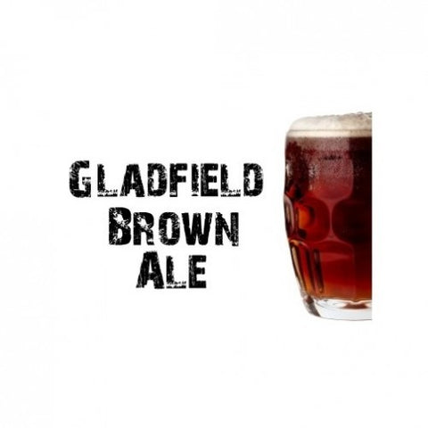 Gladfield Brown Ale Base