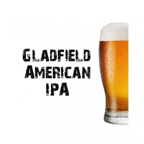 Gladfield American IPA Base
