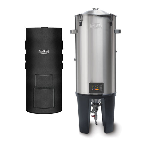 Grainfather Conical Fermenter + FREE Insulation Jacket