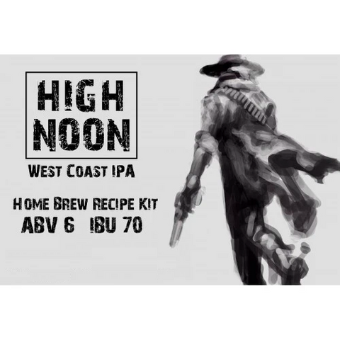 High Noon - West Coast IPA
