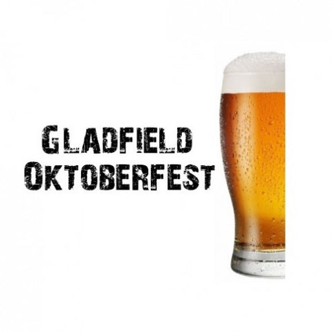 Gladfield Oktoberfest Base