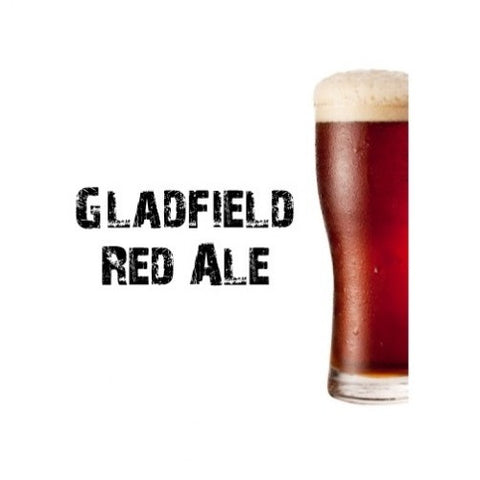 Gladfield Red Ale Base