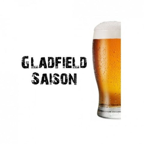 Gladfield Saison Base