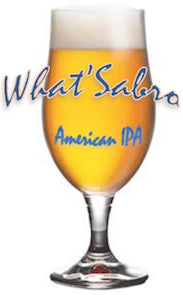 What'Sabro American IPA Kit