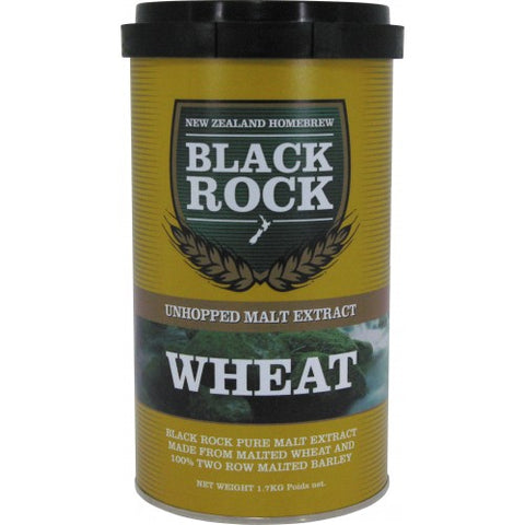 Black Rock Wheat Malt