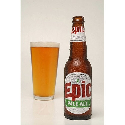 Epic Pale Ale Clone