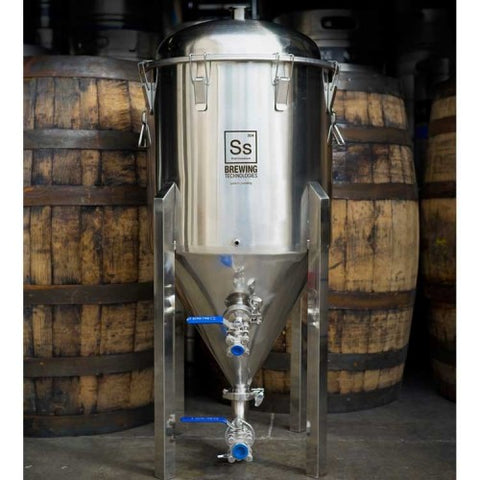 SS Brewtech Chronical 64 Litre Fermenter