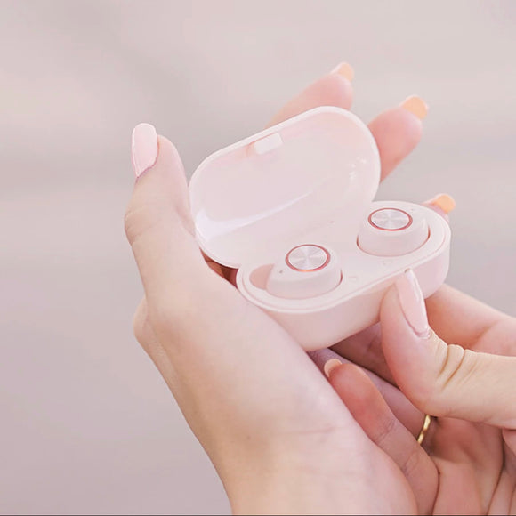 Macaron TWS 5.0 Bluetooth wireless earphone
