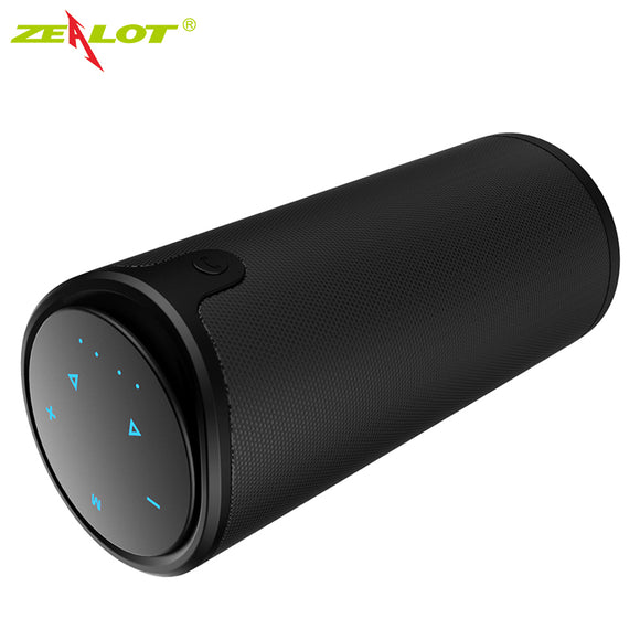 ZEALOT  Wireless Portable Bluetooth Speakers