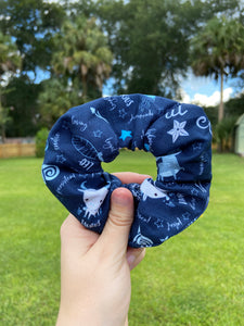 The Zodiac Scrunchie