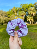 Load image into Gallery viewer, Taurus Scrunchie