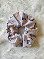 Load image into Gallery viewer, Libra Scrunchie