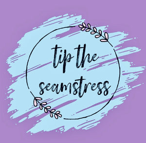 Tip the seamstress