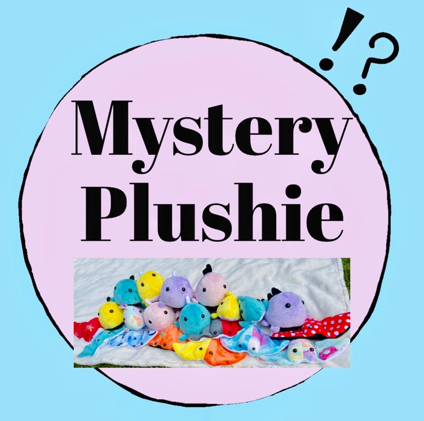 Mystery Plushie