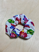 Load image into Gallery viewer, Butterfly Scrunchie