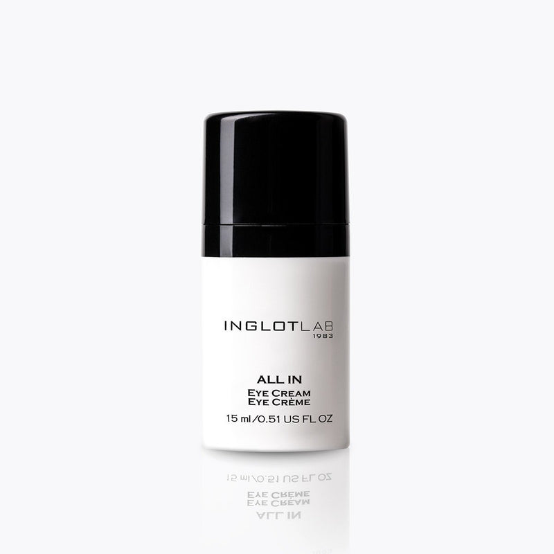 All In Eye Cream - LAB