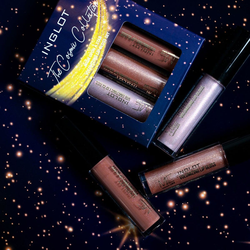 Cosmic Collection - Volumizing Lip Glosses