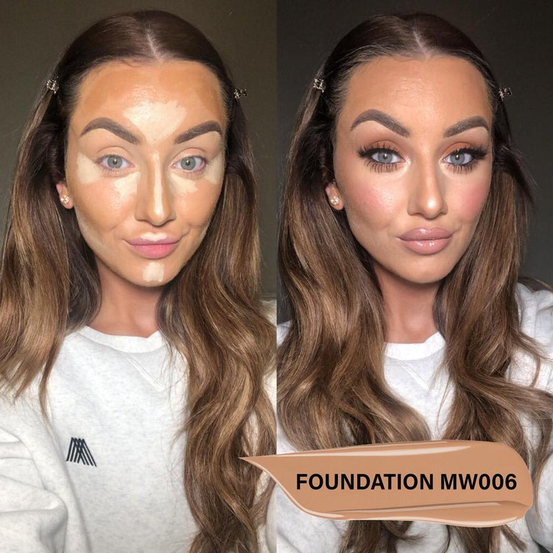 All Covered Foundation