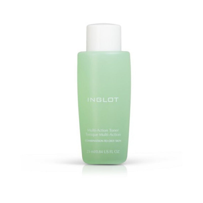 Multi Action Toner | Combination to Oily Skin