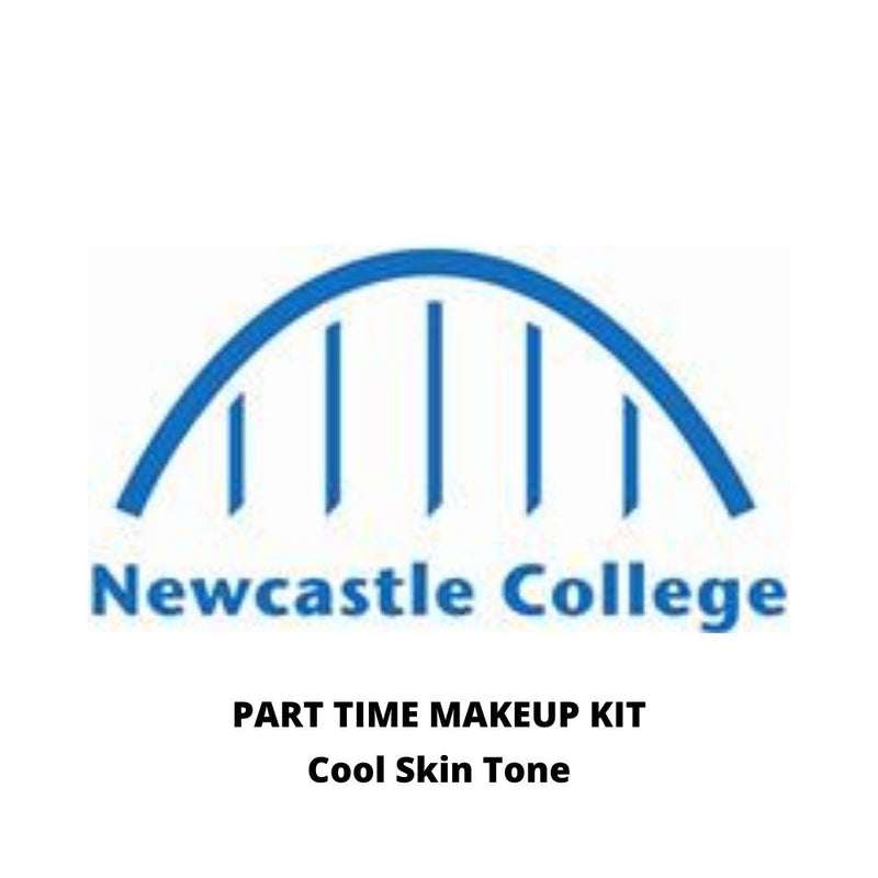 NLC59 | Part Time Kit Newcastle College | Cool Skin Tone