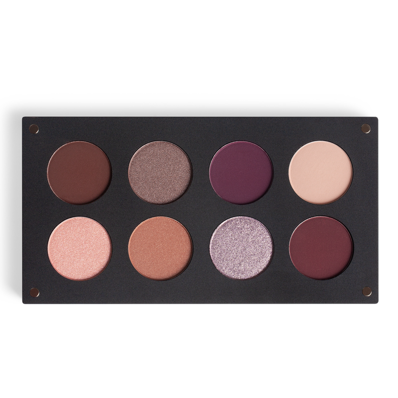 Evening Kiss Eyeshadow Palette
