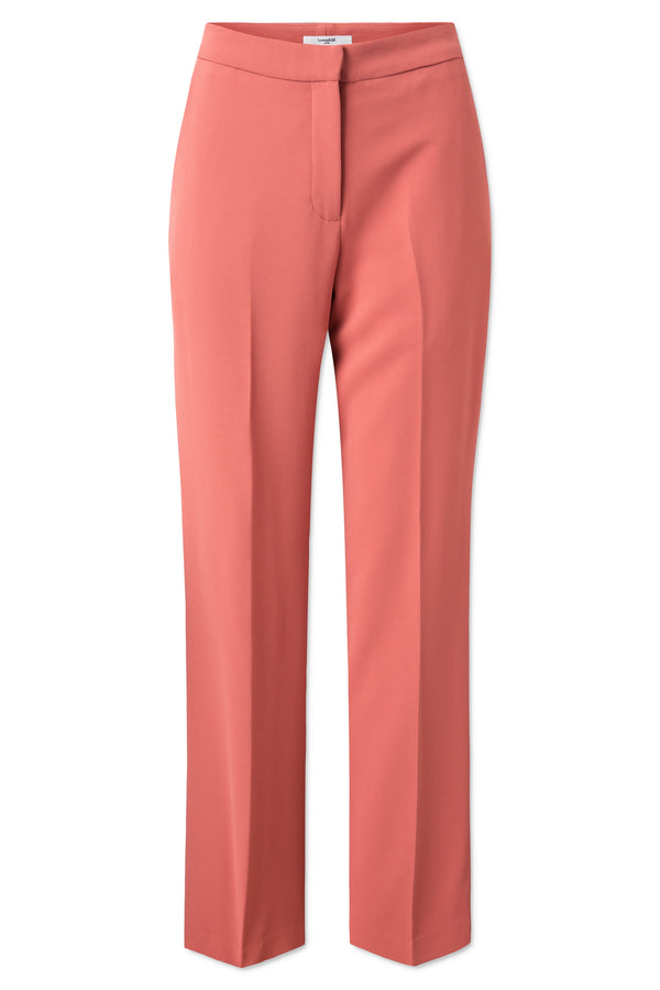 Lea Pants - Old Rose