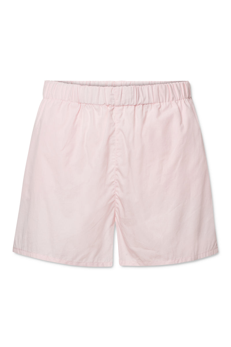 Alessio Shorts - Barely Pink