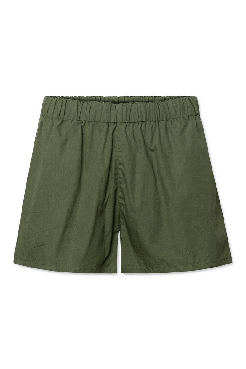 Alessio Shorts - Army