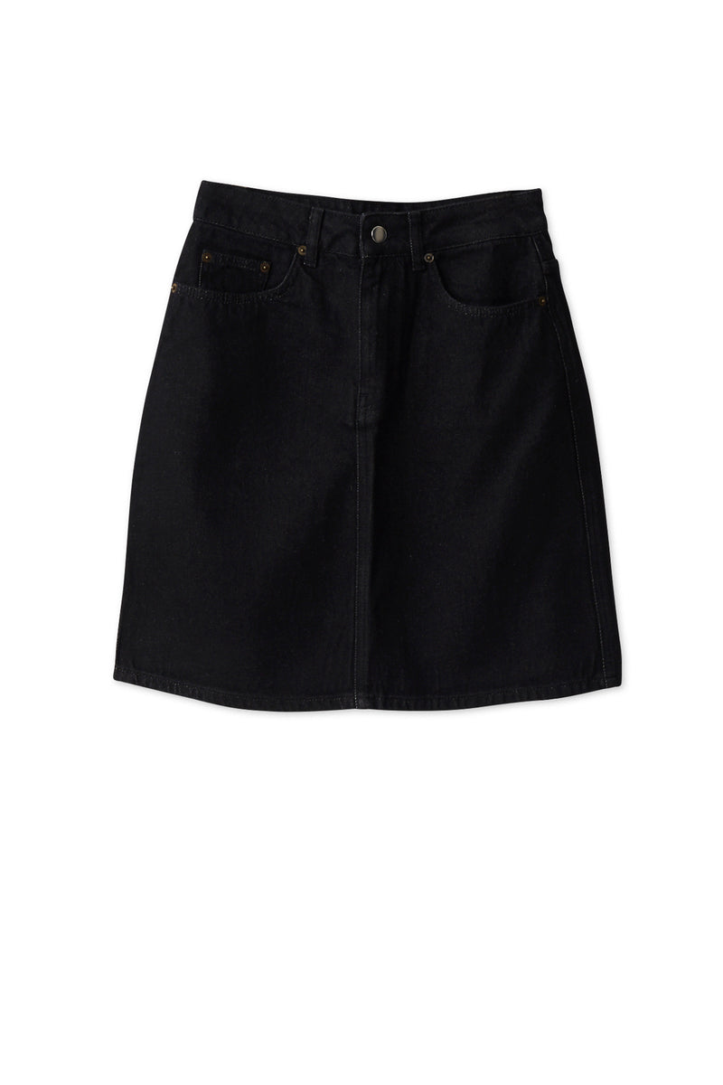 Katie Skirt - Black