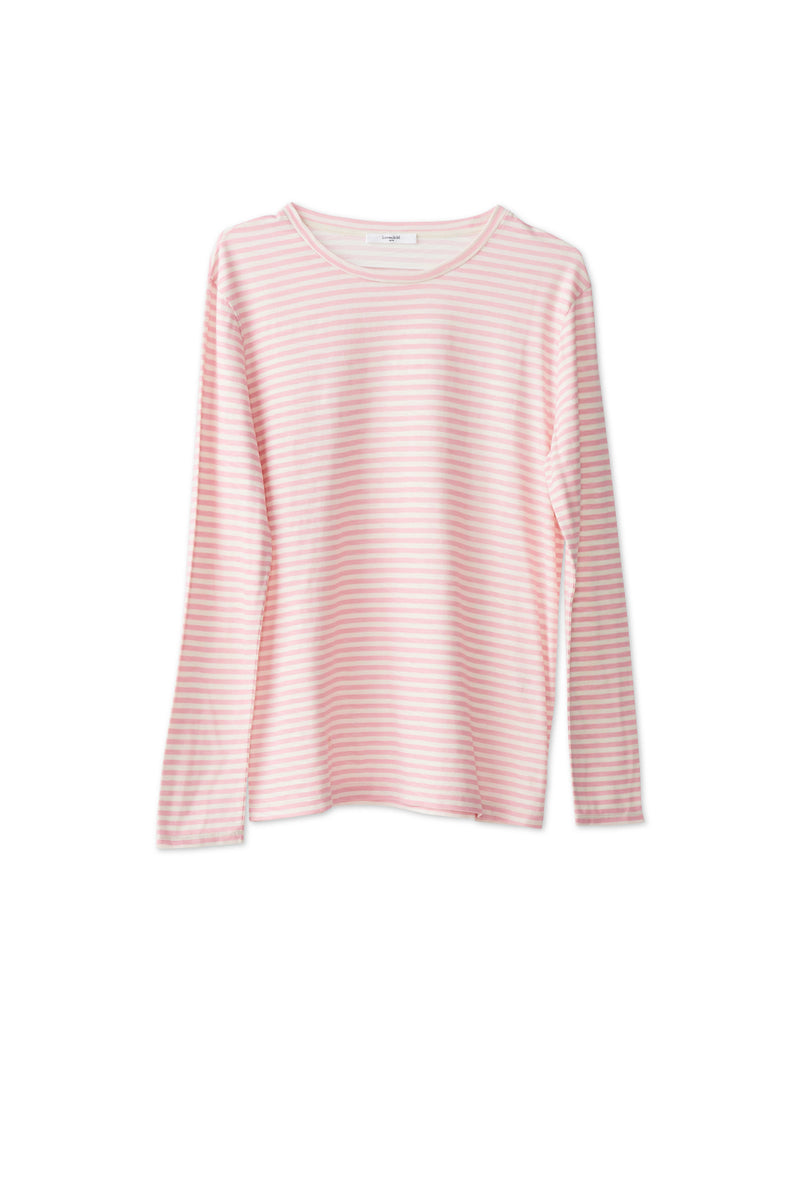 London T-Shirt Coral Blush