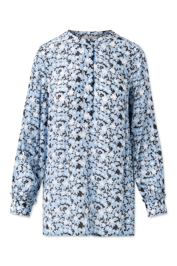 Pisa Shirt - Little Blue