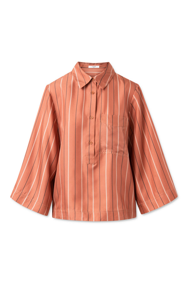 Elba Shirt Ginger