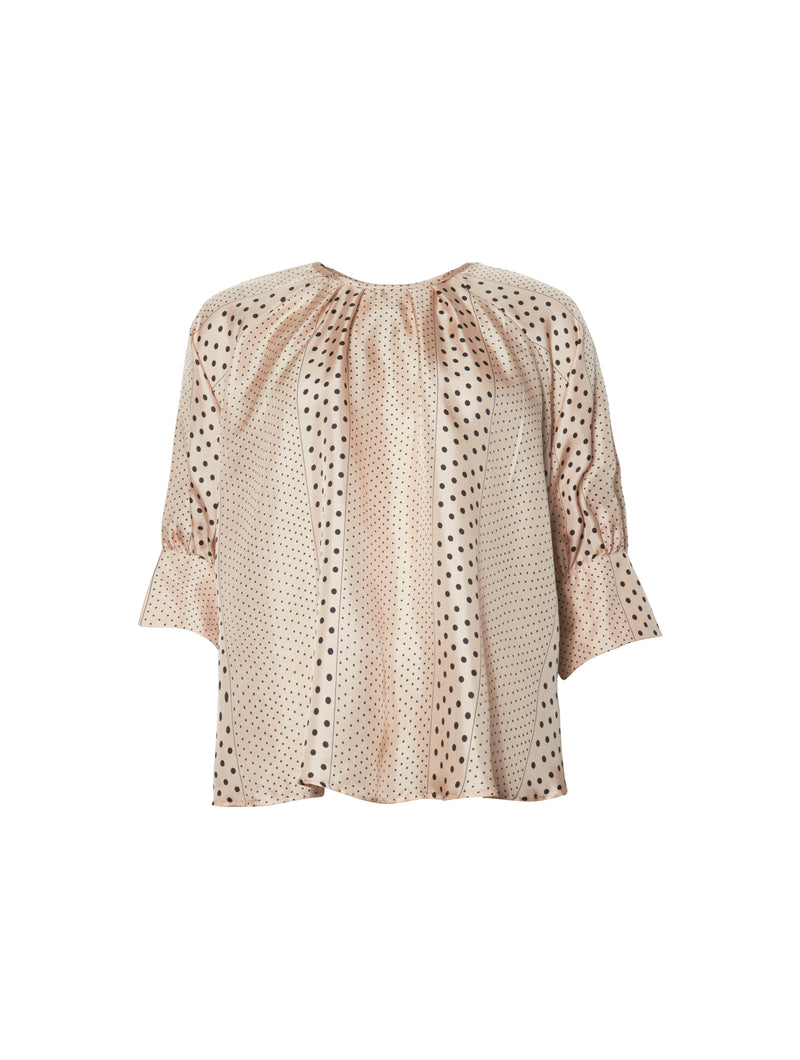 Kate Blouse - Frappe