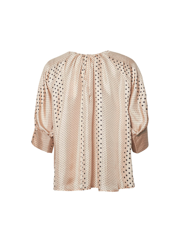 Kate Blouse Frappe