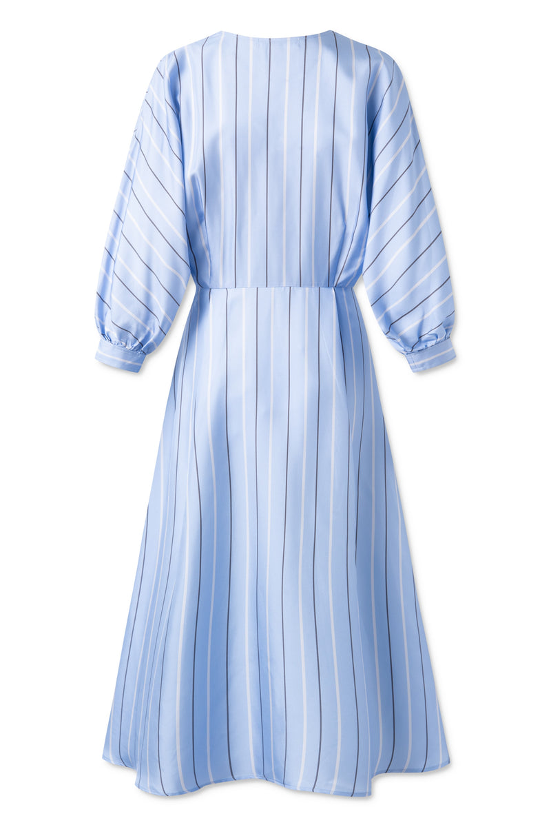 Lane Dress - Boy Blue