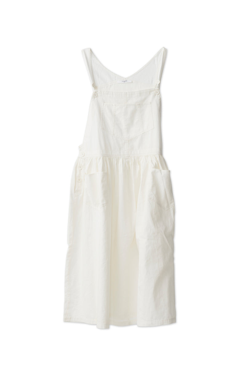 Winnie Dress - Cloud Cream