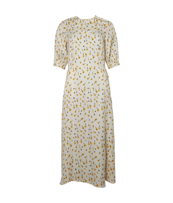Daisy Dress - Cloud Cream