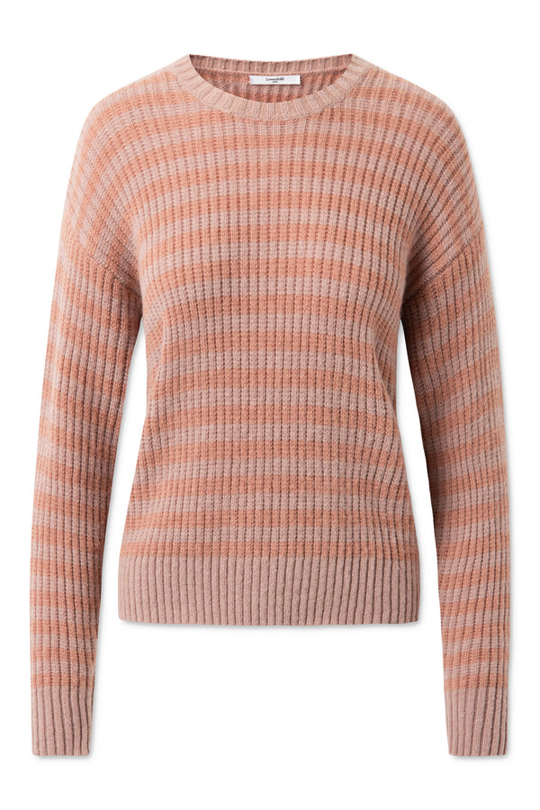 Aiko Pullover Frappe