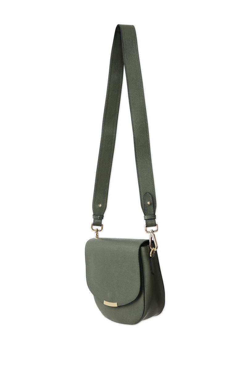 Dakota Shoulder Bag - Forrest Night