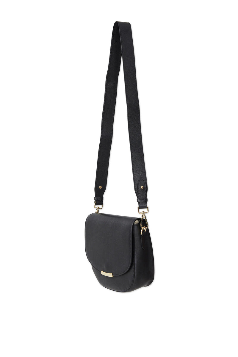 Dakota Shoulder Bag - Black