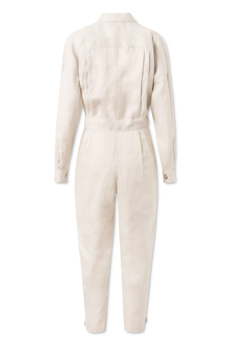 Addis Jumpsuit - Sand