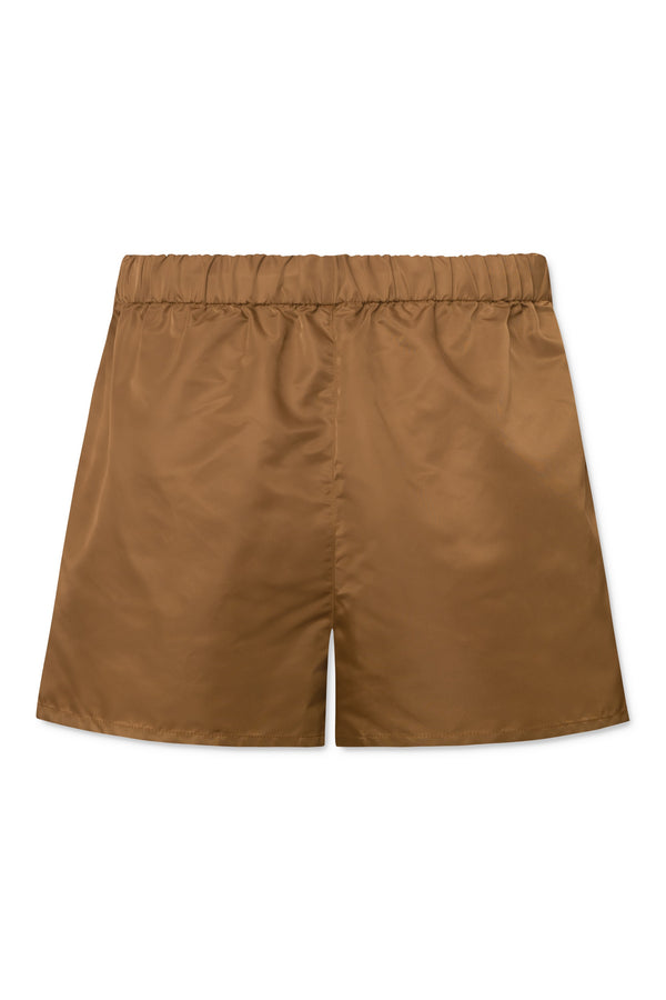 Alessio Shorts - Brown