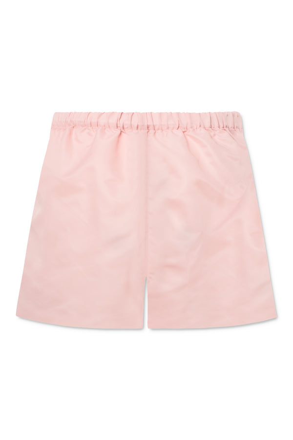 Alessio Shorts - Coral Blush