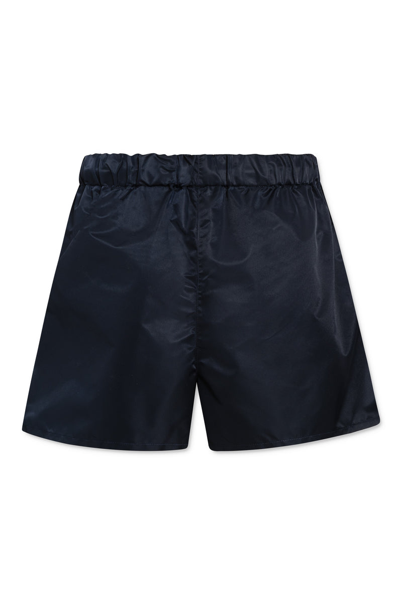Alessio Nylon Shorts - Navy