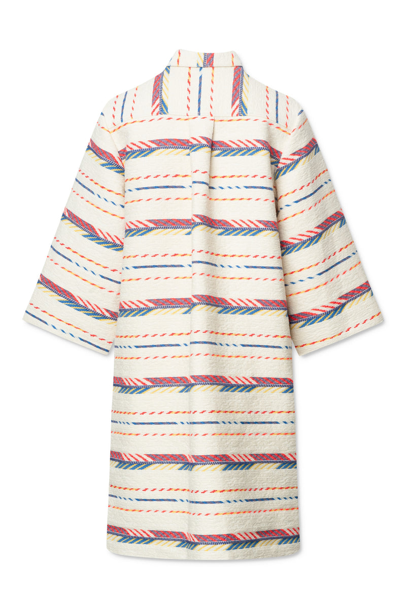 Alona Dress - Multi