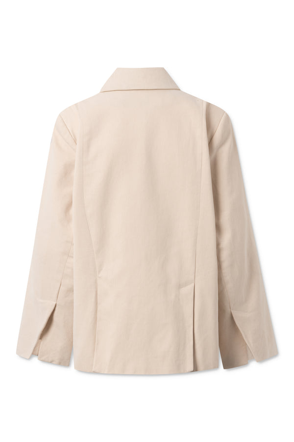 Ara Blazer - Cloud Cream