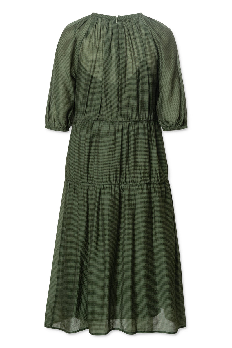 Buster Dress - Army