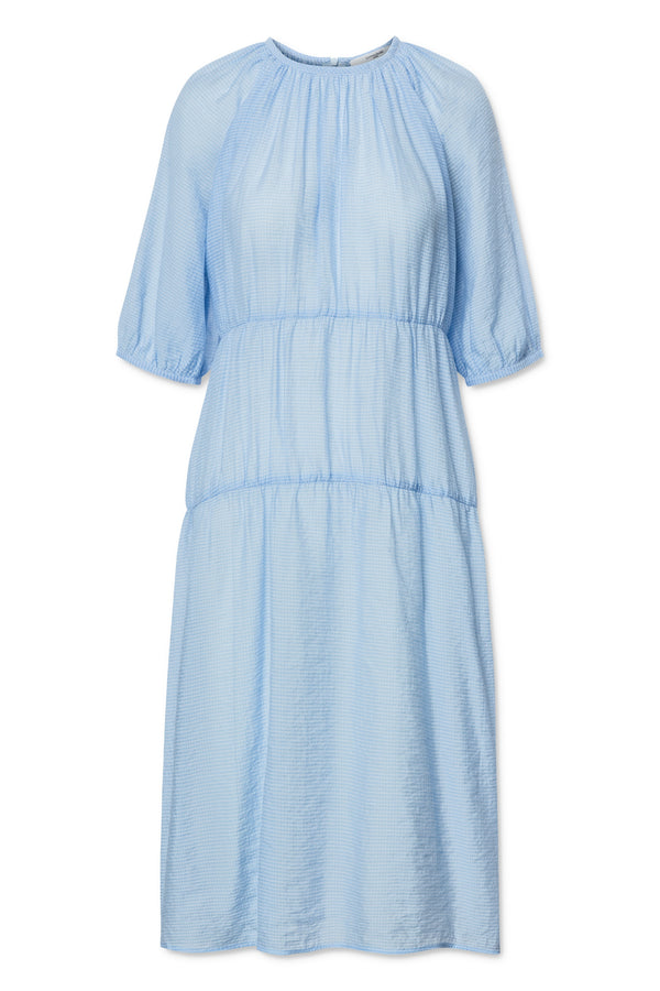 Buster Dress Light Blue